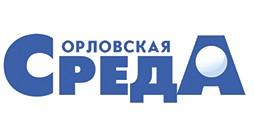 Издательский дом «Орловская среда»