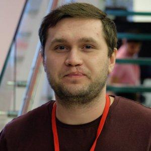 Ярослав Бабенко