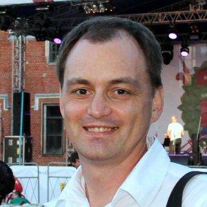 Владимир Бабкин