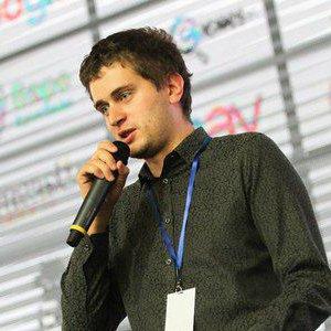 Алексей Чекушин