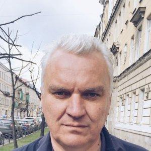 Михаил Любачев